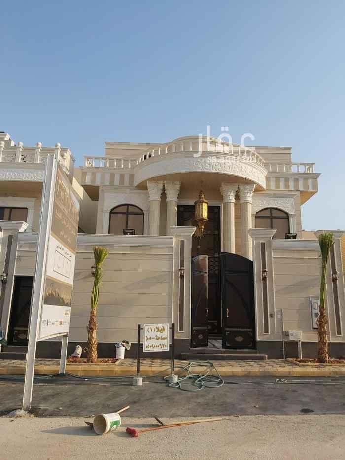فيلا للبيع في شارع رقم 312 ، الرياض