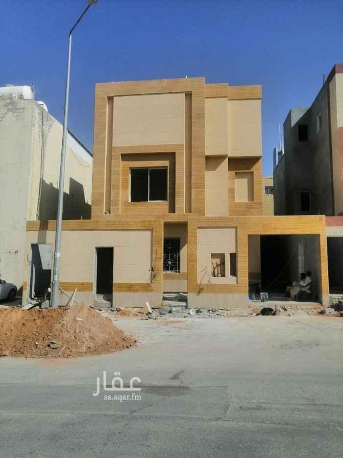 فيلا للبيع في شارع الحبانية ، حي العقيق ، الرياض ، الرياض