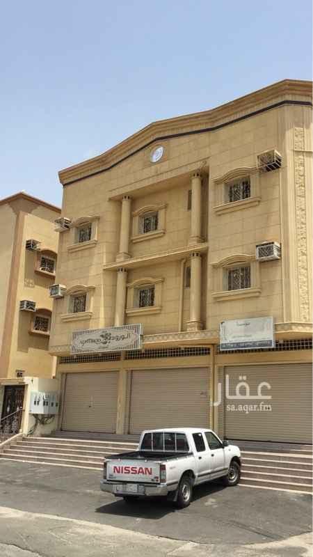 مستودع للإيجار في حي الهرير ، خميس مشيط