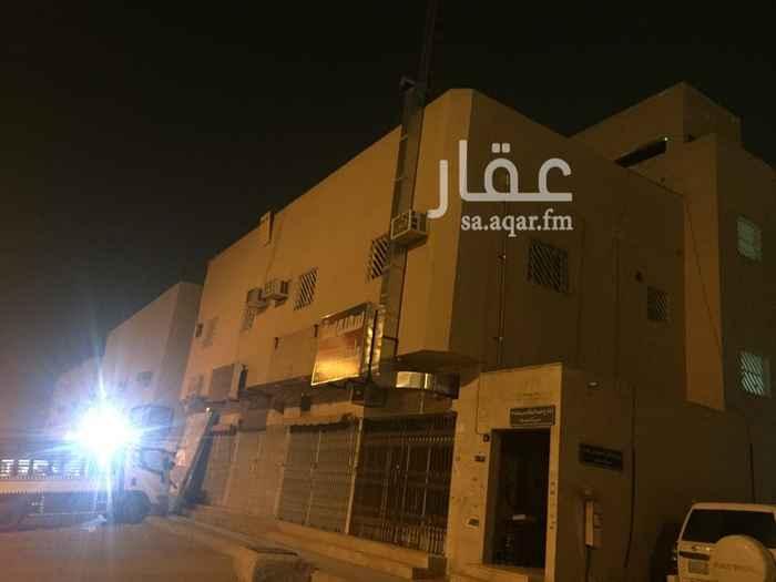 عمارة للبيع في شارع عبدالملك بن هشام, السويدي, الرياض