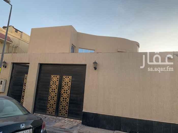 فيلا للبيع في شارع ابن اياس الكناني ، حي العليا ، الرياض