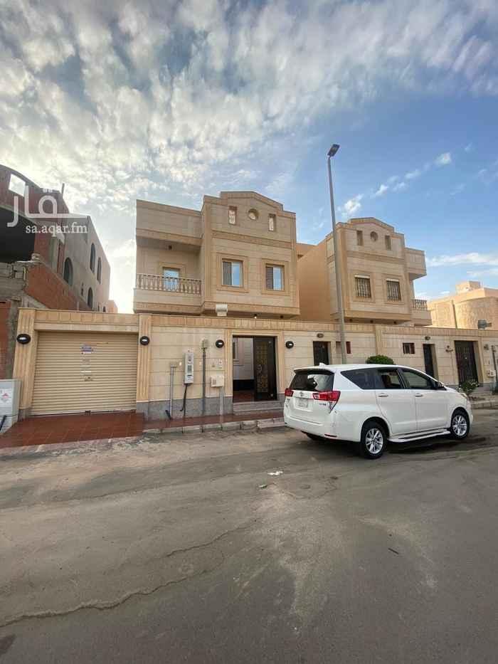 فيلا للبيع في شارع احمد بن سيار ، حي ابحر الجنوبية ، جدة ، جدة