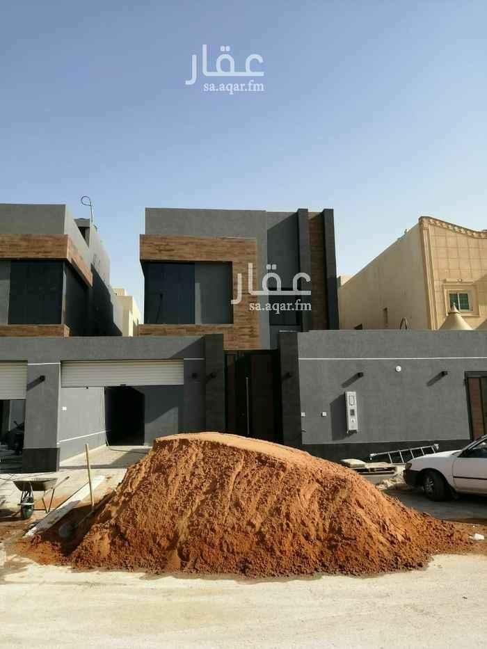 فيلا للبيع في شارع الاقحوان ، حي الصحافة ، الرياض ، الرياض