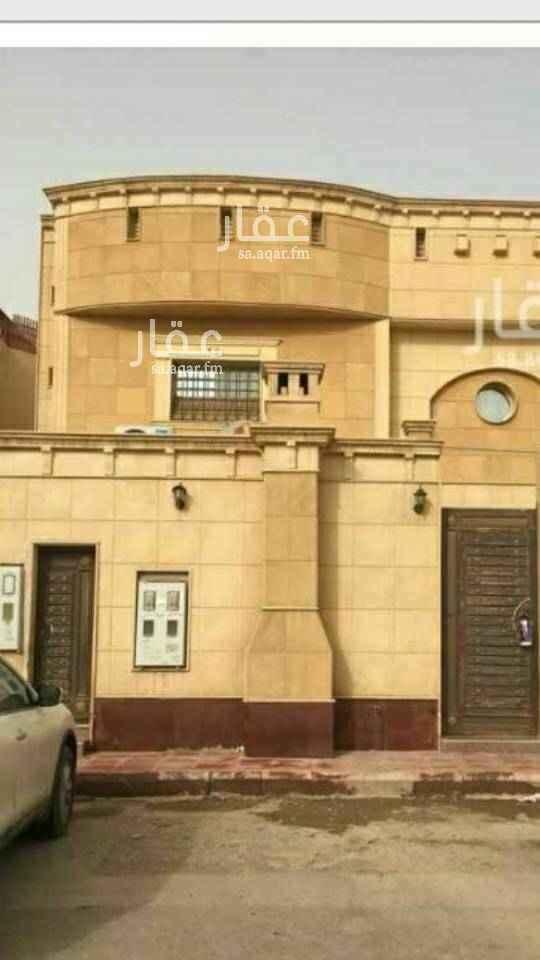 فيلا للبيع في الرياض ، حي الصحافة ، الرياض