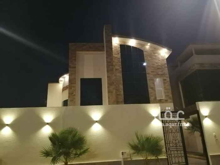 فيلا للبيع في طريق الأمير محمد بن سعد بن عبدالعزيز ، حي الملقا ، الرياض ، الرياض