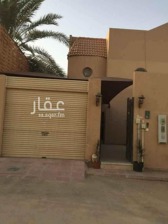 فيلا للإيجار في حي ، شارع وادي الاعشاب ، حي الصحافة ، الرياض ، الرياض
