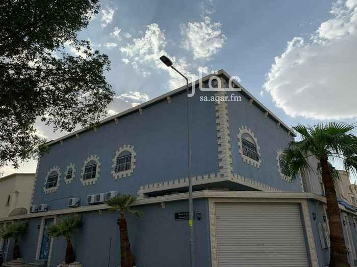 شقة للبيع في حي ، شارع محمد بن عبدالعزيز الدغيثر ، حي الصحافة ، الرياض ، الرياض
