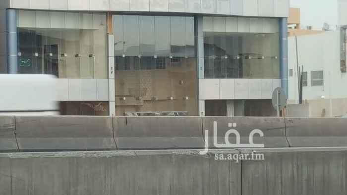 محل للإيجار في شارع ابي بكر الصديق ، حي الوادي ، الرياض