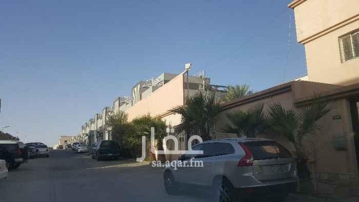 استراحة للبيع في شارع الأديم ، حي المصيف ، الرياض