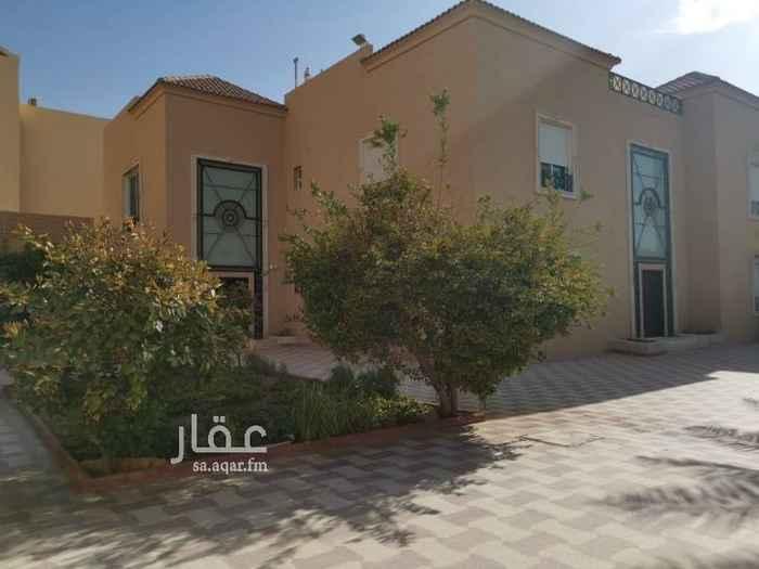 فيلا للبيع في شارع دجلة ، حي الصحافة ، الرياض