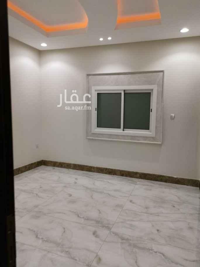 شقة للإيجار في شارع الحجور ، حي النفل ، الرياض
