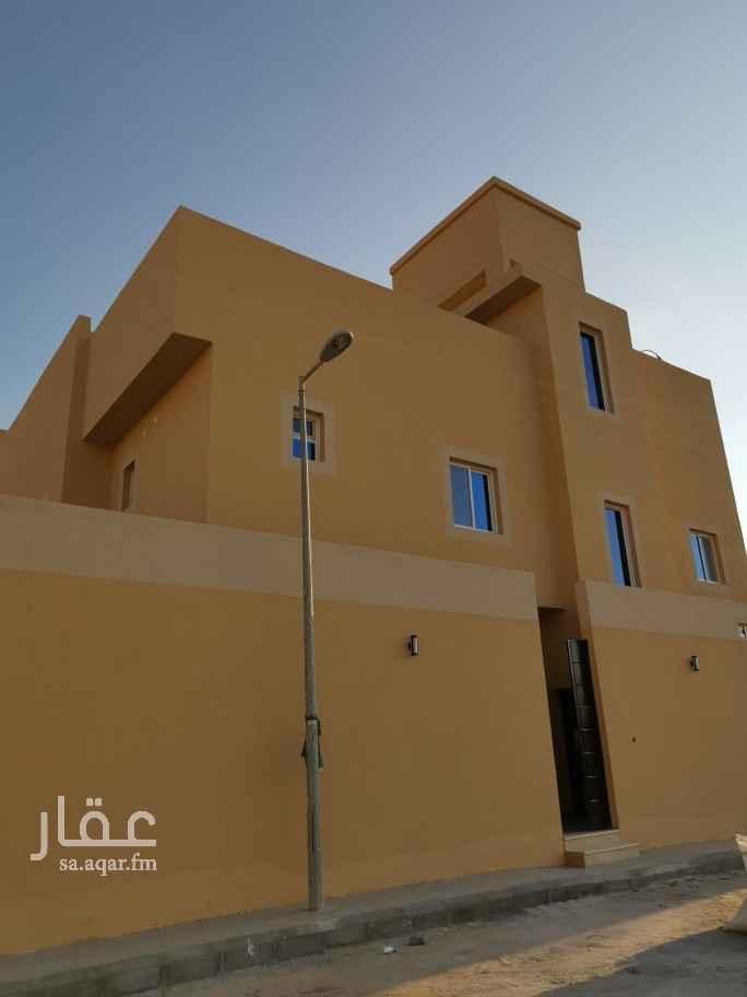 دور للإيجار في شارع الخضره ، حي النفل ، الرياض ، الرياض