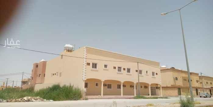 عمارة للإيجار في شارع الماس ، حي بنبان ، الرياض ، الرياض
