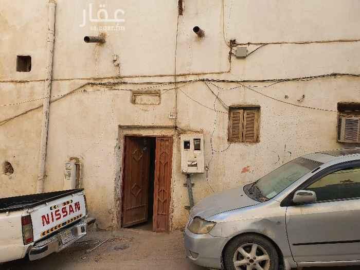 بيت للإيجار في شارع الابهري ، حي ام سليم ، الرياض