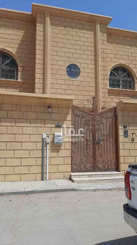 فيلا للإيجار في شارع المخزومي ، حي العقيق ، الرياض ، الرياض