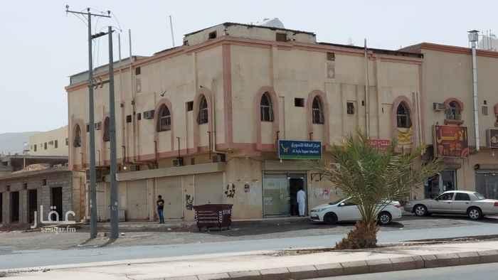 عمارة للبيع في شارع عمر بن عبدالمنعم الطائي ، حي السكة الحديد ، المدينة المنورة ، المدينة المنورة