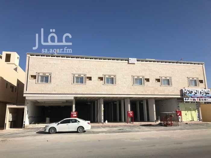 محل للإيجار في شارع عثمان بن صدقة, طويق, الرياض