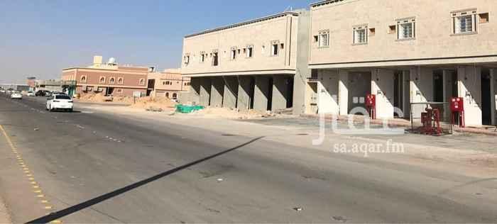عمارة للإيجار في شارع عثمان بن صدقة, طويق, الرياض