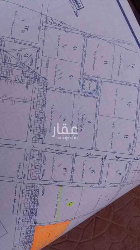 أرض للبيع في طريق الملك فهد الفرعي, القيروان, الرياض