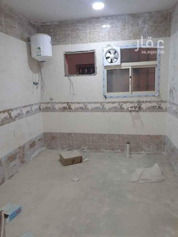 شقة للإيجار في شارع عثمان بن صدقة ، الرياض