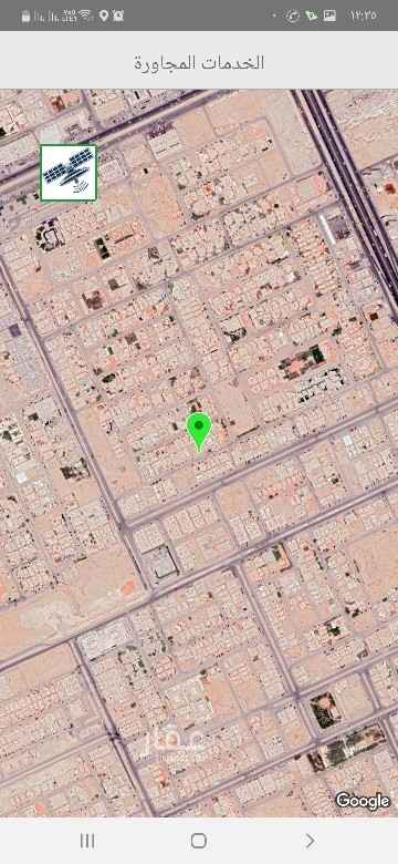 أرض للبيع في شارع الغنامية ، حي الملقا ، الرياض
