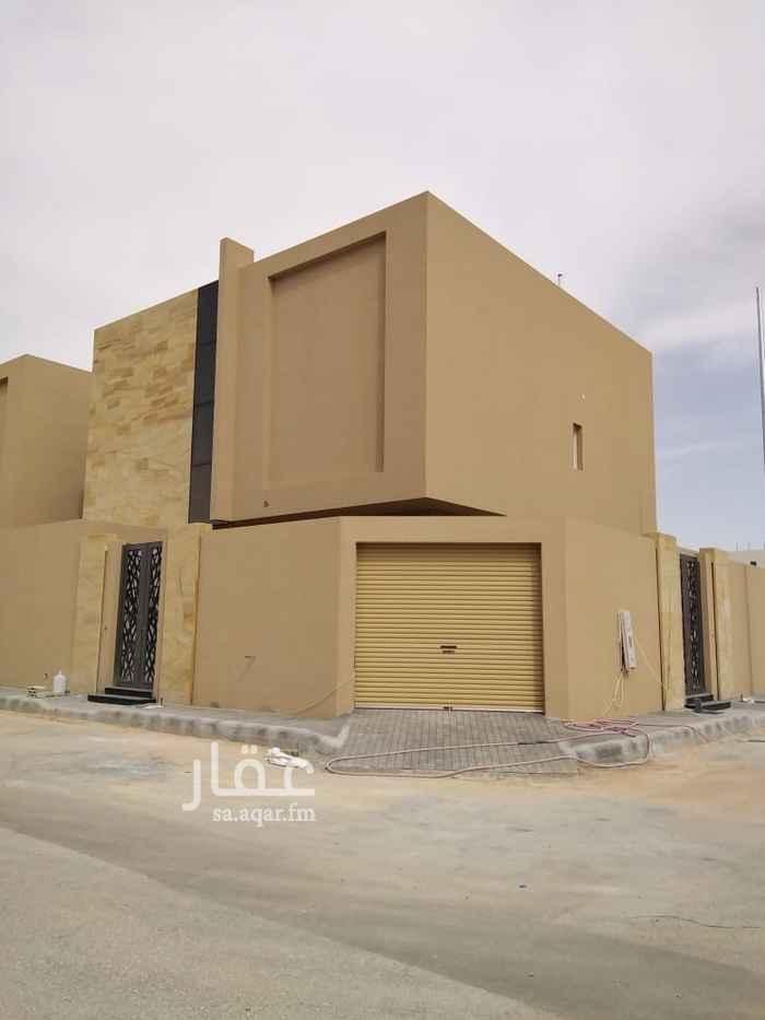 فيلا للبيع في شارع عبدالله بن العاص ، حي العارض ، الرياض ، الرياض
