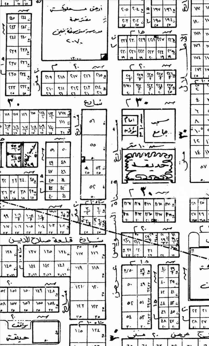أرض للبيع في شارع عين الخضراء ، حي العقيق ، الرياض ، الرياض