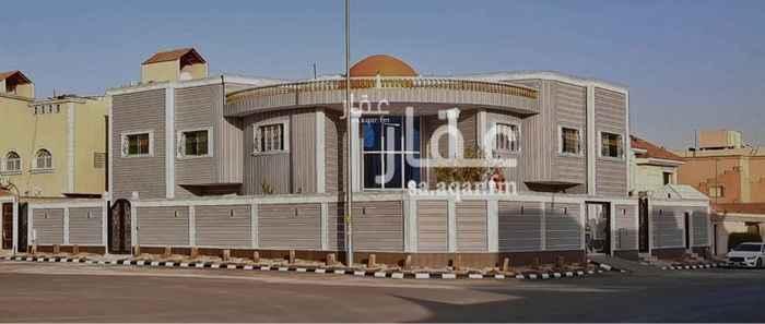 فيلا للبيع في شارع الخطابة ، حي الفلاح ، الرياض ، الرياض