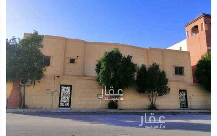 عمارة للإيجار في شارع الطائف ، حي ظهرة لبن ، الرياض ، الرياض