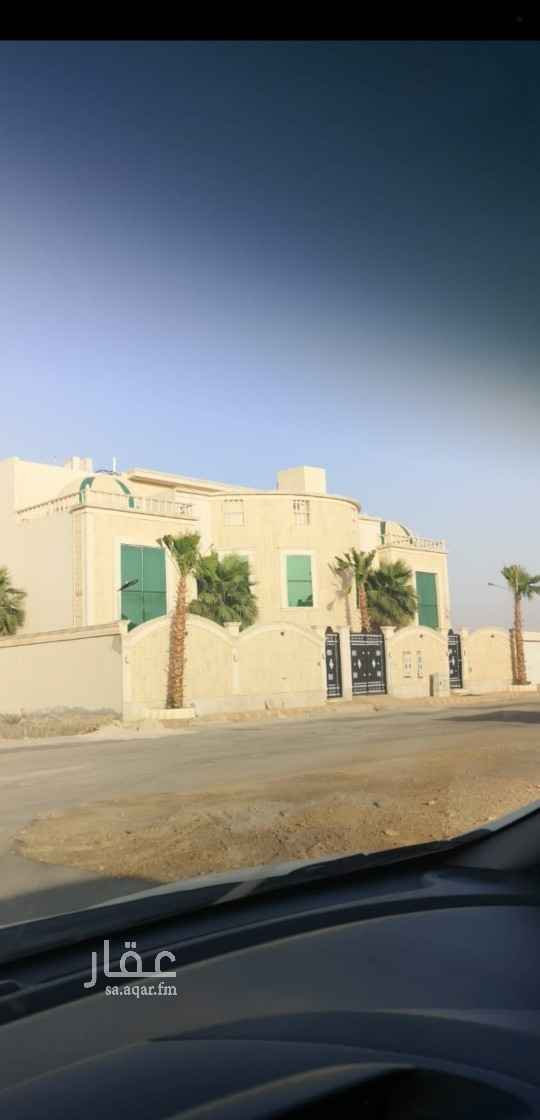 فيلا للبيع في الطريق الدائري الغربي ، حي ظهرة لبن ، الرياض ، الرياض