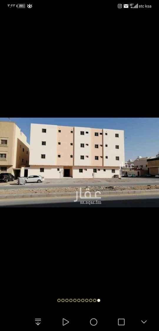 عمارة للإيجار في شارع عفيف ، حي ظهرة لبن ، الرياض ، الرياض