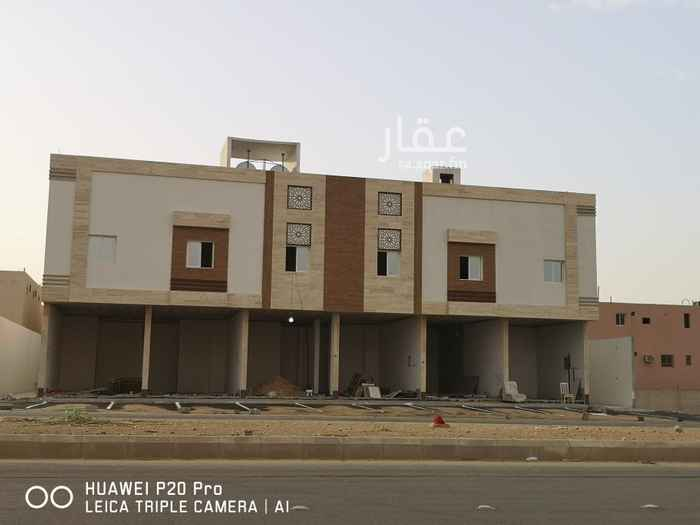 عمارة للإيجار في شارع عذير ، حي ظهرة لبن ، الرياض ، الرياض