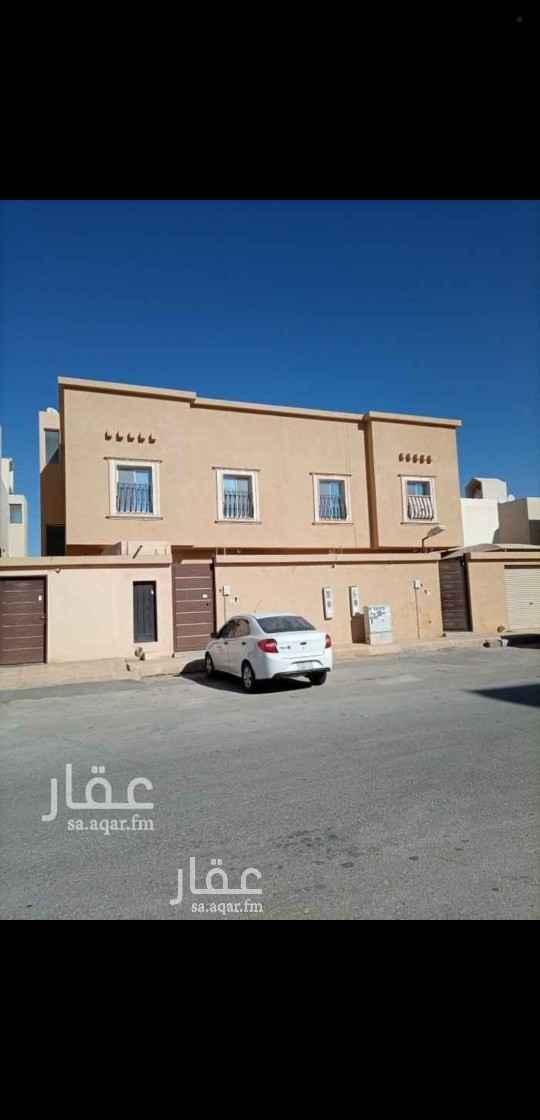 دور للإيجار في شارع الشفا ، حي ظهرة لبن ، الرياض ، الرياض