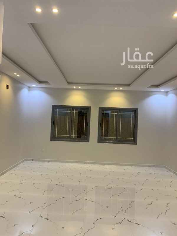 فيلا للإيجار في شارع الشيخ جابر الاحمد الصباح ، حي المعيزيلة ، الرياض ، الرياض