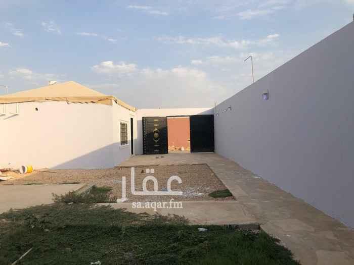 استراحة للإيجار في شارع حجر المدري ، حي الرمال ، الرياض ، الرياض
