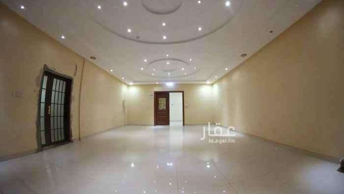 مكتب تجاري للإيجار في حي اليرموك ، الرياض