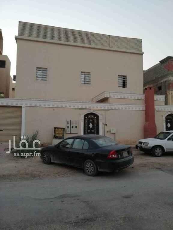 فيلا للإيجار في شارع الاخلاص ، الرياض