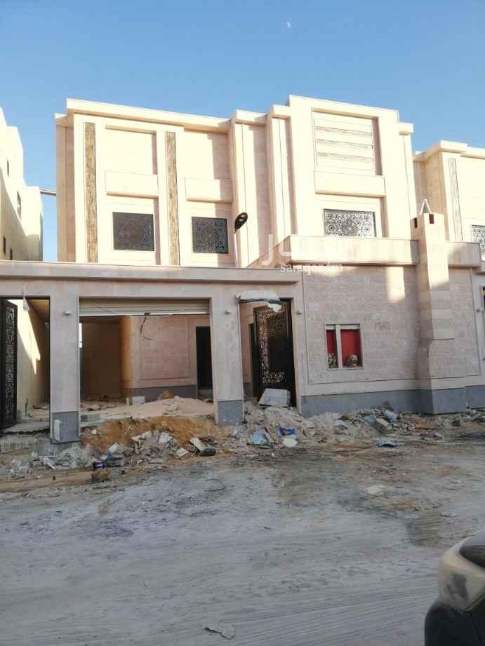 فيلا للبيع في شارع الاخلاص ، الرياض ، الرياض