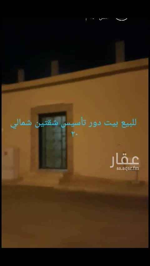 بيت للبيع في حي الملك خالد ، عنيزة