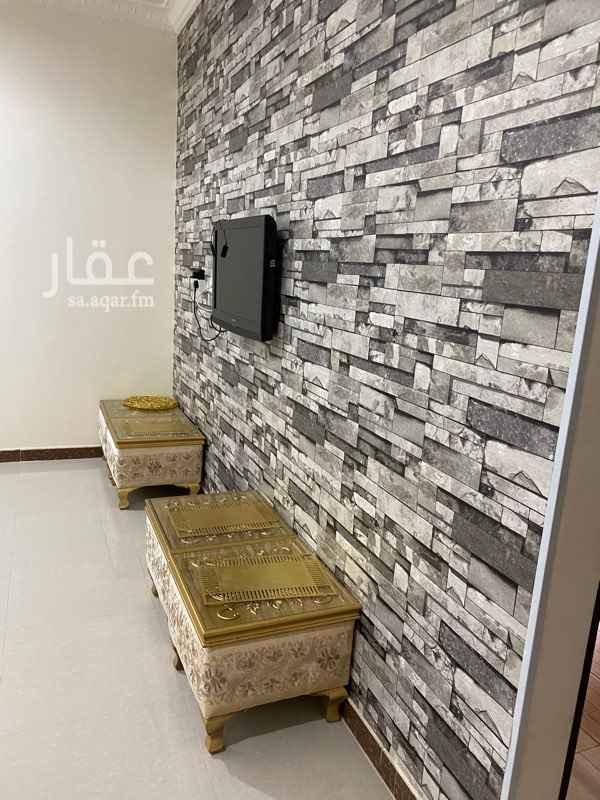 شقة للإيجار في شارع عدي بن حاتم ، حي النسيم الشرقي ، الرياض ، الرياض
