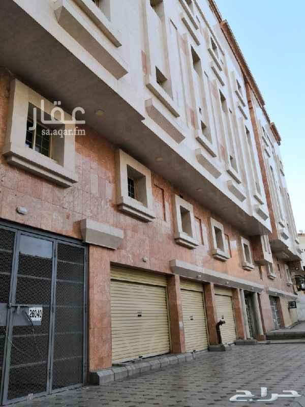 عمارة للإيجار في شارع حسن بن حسن بن على ، حي العنابس ، المدينة المنورة ، المدينة المنورة