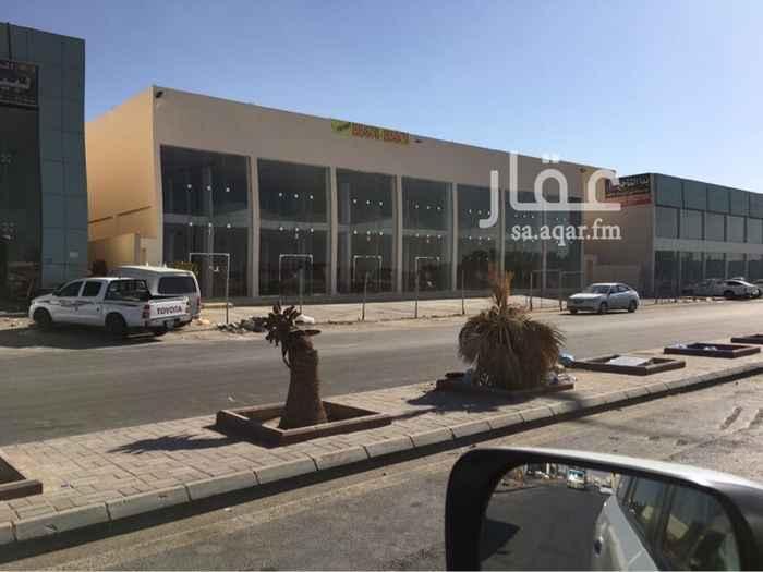 محل للإيجار في حي المصانع ، الرياض