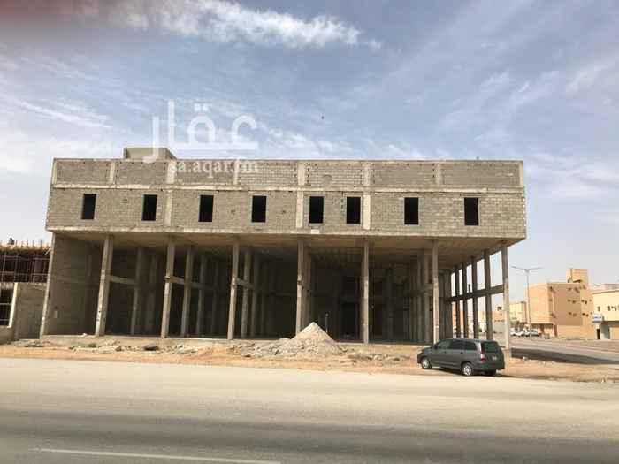 محل للإيجار في طريق نجم الدين الأيوبي الفرعي ، حي العوالي ، الرياض