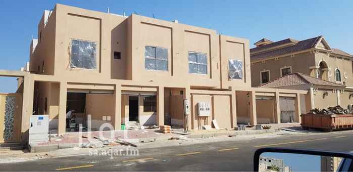 فيلا للبيع في شارع عارف حكمت ، حي الراكة الجنوبية ، الخبر ، الخبر