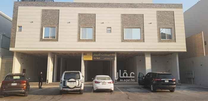 محل للإيجار في شارع العمرة ، حي الملقا ، الرياض ، الرياض