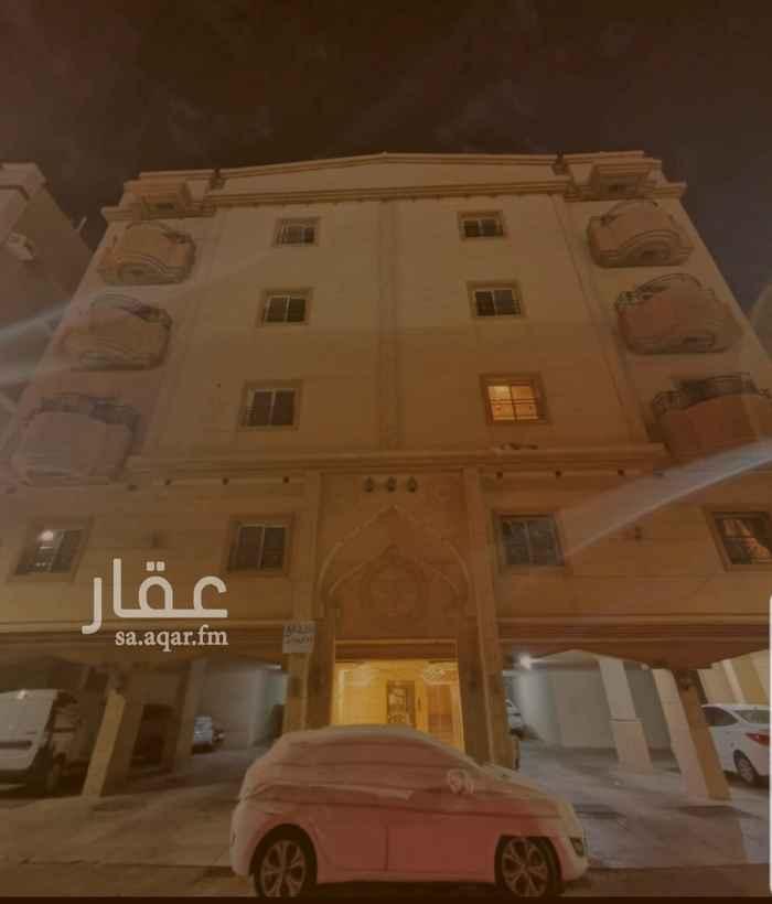 شقة للبيع في شارع خالد بن غلاب ، حي الصفا ، جدة ، جدة