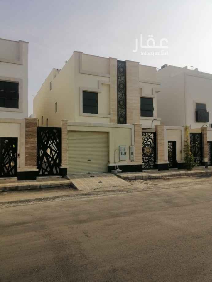 فيلا للبيع في شارع ابي بركات الحسيني ، حي الشفا ، الرياض ، الرياض