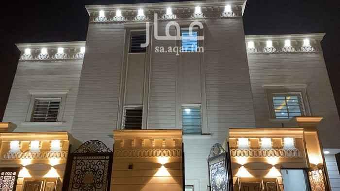 دور للبيع في شارع يوسف السلمي ، حي النرجس ، الرياض ، الرياض