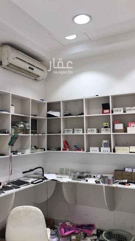 محل للبيع في شارع الإمام أحمد بن حنبل ، حي الريان ، الرياض
