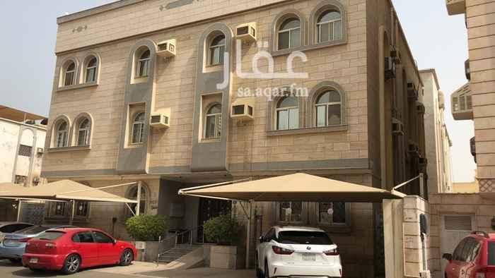عمارة للبيع في شارع عائشه بنت الحارث, حي البوادي, جدة